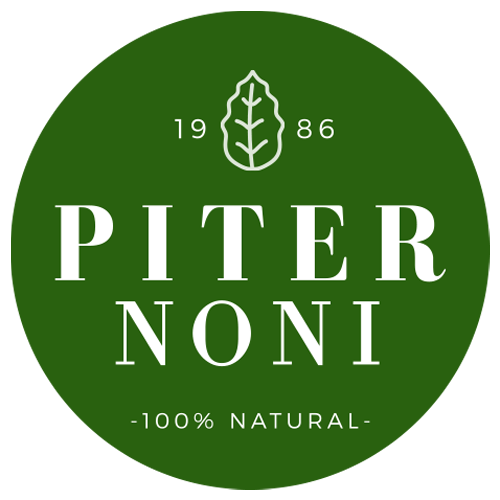 Piter Noni | Organic products